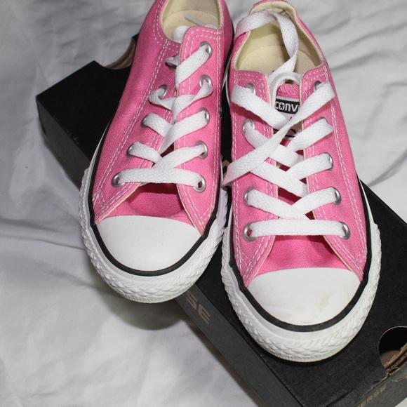 711c8d9c0d3 little girls chuck Taylor. Boutique. Converse
